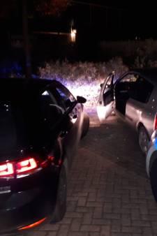 Beschonken bestuurder rijdt met 150 kilometer per uur door Nijmegen bij wilde achtervolging