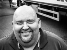 Ronald Karsmakers over de Pinksterfeesten in Grave:'Een feestje ga ik niet uit de weg'