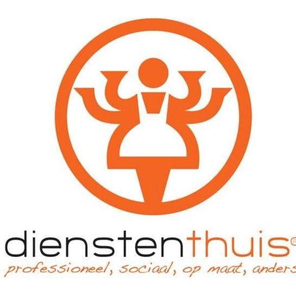 Het logo van Dienstenthuis