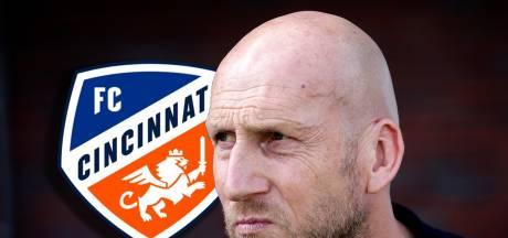 Jaap Stam: 'Geen idee of ik als trainer nog terugkeer in Nederland'