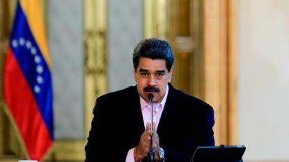 Mogelijk geen verkiezingen in Venezuela dit jaar