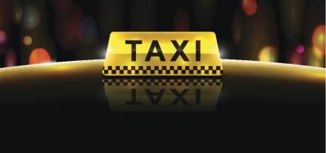 Dronken Tilburgse hardrijder laat zich door taxi weer bij eigen auto afzetten