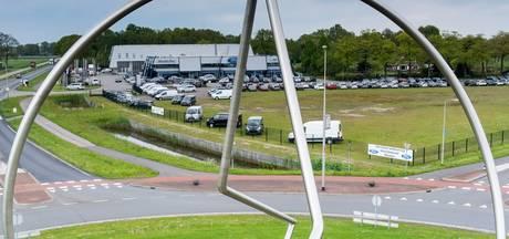 Brandbrief over sluiting politiebureau Rijssen naar Den Haag