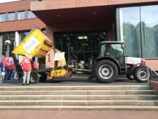 Vakbond en werkgeversorganisatie tegen ontmanteling Soweco: 'Bezint eer ge begint'