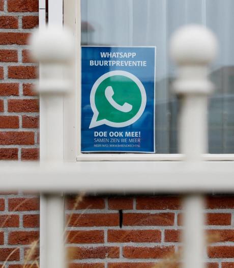 Onderzoek: buurt-apps werken onvoldoende in Woerden