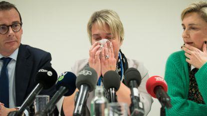 """Commentatoren hard voor Schauvliege én haar partij: """"CD&V heeft linkse en rechtse smoel. En als die naar elkaar lonken, kijken ze scheel"""""""