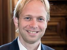 Nieuwe burgemeester Culemborg komt op de koffie