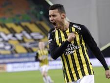 Darfalou is de 'gouden wissel': Vitesse beleeft beste seizoensstart ooit in de eredivisie
