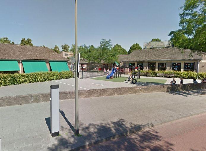 De Nicolaasschool in Oss wacht al jaren op nieuwbouw.
