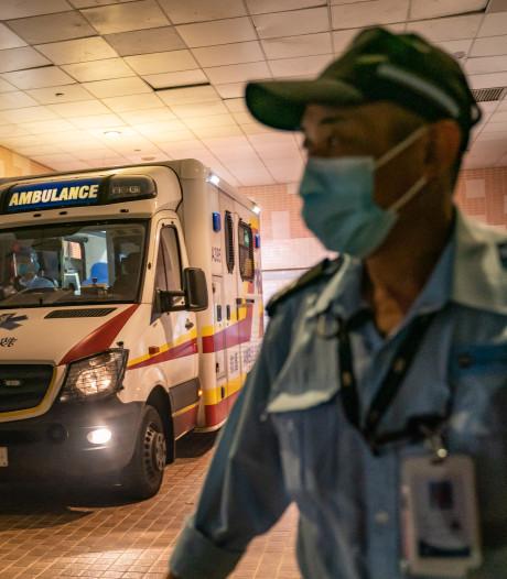 Un premier décès dû au coronavirus hors du berceau de l'épidémie en Chine