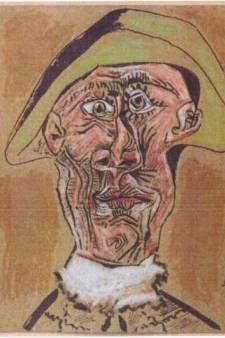Vondst Kunsthal-Picasso blijkt publiciteitsstunt: 'Ik werd woedend'