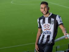 Heracles legt voormalig Willem II'er Ismail Azzaoui vast