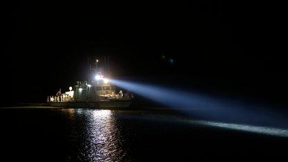 Duiker overlijdt bij berging veerboot Zuid-Korea