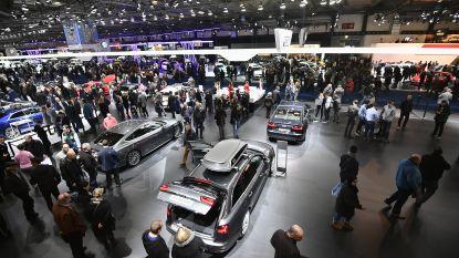 96ste (groot) autosalon van Brussel van start, maar is het nog wel van deze tijd?