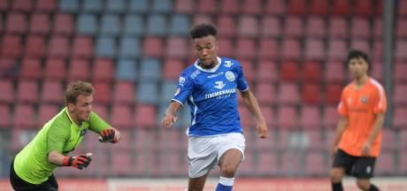 FC Den Bosch maakt oefenprogramma rond: club speelt in totaal zes wedstrijden