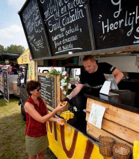 Wilma is opgetogen: 'Eindelijk weer naar een festival in Apeldoorn'