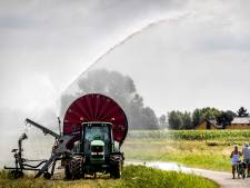 Aanhoudende droogte: Schieland 'tapt' water bij de buren