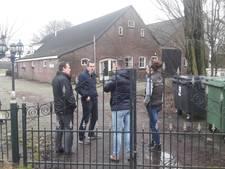 Burgemeester laat wietboerderij in Molenschot sluiten