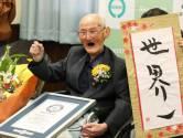 Le doyen de l'humanité est décédé à l'âge de 112 ans