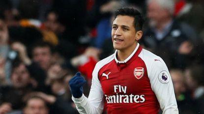 Arsenal pakt héél zoete zege tegen stadsrivaal Tottenham, al mogen Vertonghen en co wel klagen over tegengoals (2-0)