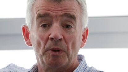 Vakbonden Ryanair eisen ontslag O'Leary