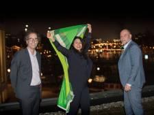 Achterhoek aan de macht in Amsterdam: ' Ik hou juist van chaos en drukte, daar ga ik van leven'