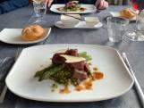 Culinair eten in je eigen stulp met bezorgservice voor toprestaurants