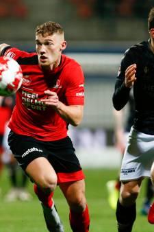 Malaise houdt aan bij Helmond Sport met nipte nederlaag tegen Go Ahead Eagles