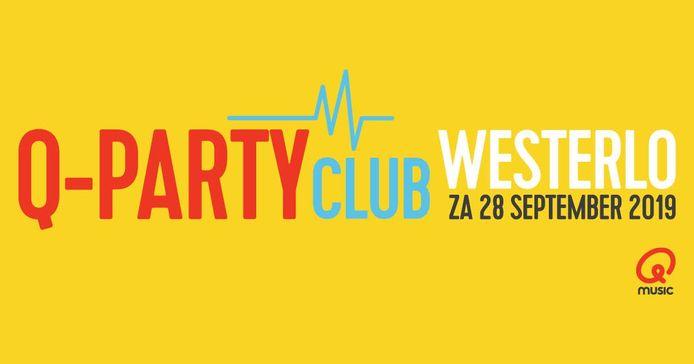 Q-party Westerlo.