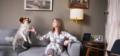 Dominique (49) heeft Parkinson: Ik moet mijn leven voortaan delen met Mrs P.