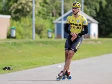Kai Verbij: 'Ik dacht als ik het nu niet doe, krijg ik spijt'
