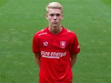 FC Twente raakt Tijs Velthuis kwijt aan AZ