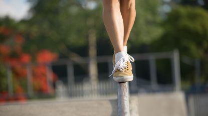 5 manieren om meer in balans te zijn, letterlijk