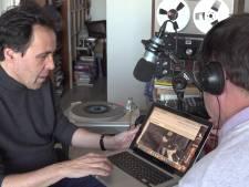 Radiocollega's eren overleden DJ Bob van Huët