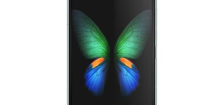 Samsung toont opvouwbare smartphone: tablet en mobiel in één voor megaprijs