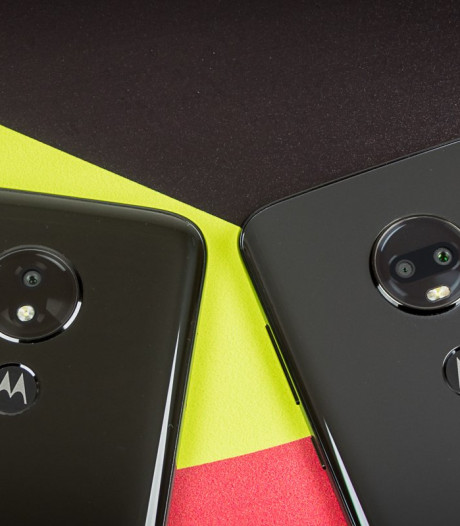 Deze nieuwe budgetlijn smartphones biedt voor ieder wat wils
