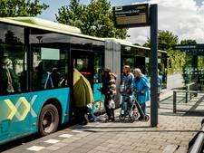 Zorgen over openbaar vervoer in Almen