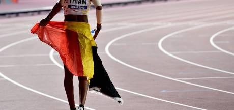 Nafi Thiam déclare forfait pour les championnats de Belgique