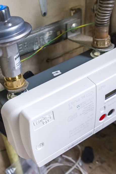 'Gevaarlijke' slimme energiemeters van Enexis sneller vervangen