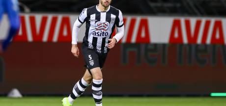 Heracles kan belangrijke stap zetten tegen FC Emmen