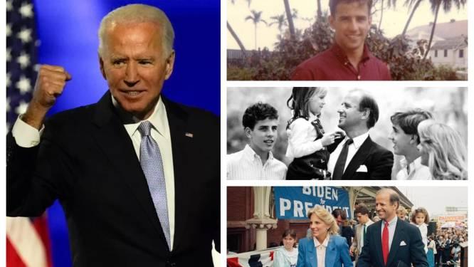 QUIZ. Wat weet jij over nieuwe president Joe Biden?