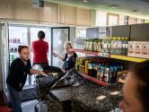 Drutens succes: De eerste online-voedselbank