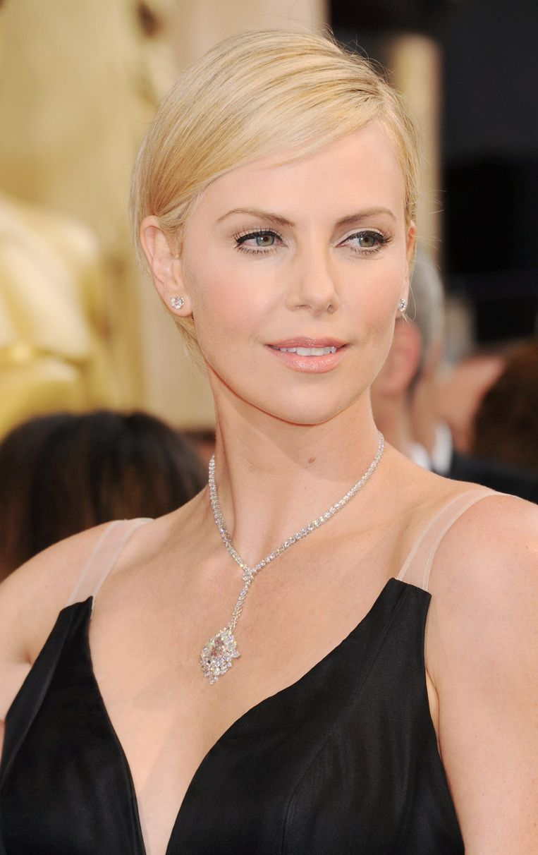 Charlize Theron, 2014