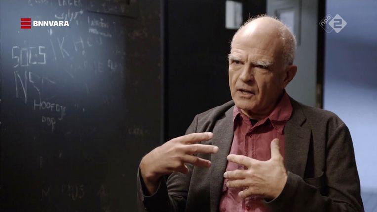 Tim Krabbé over zijn fascinatie voor Ferdi E. Beeld Maaike Bos