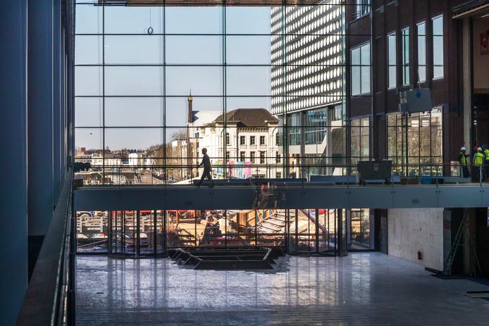 Winkelcentrum hoog catharijne opent nieuwbouw hoog catharijne - Service hoog ...