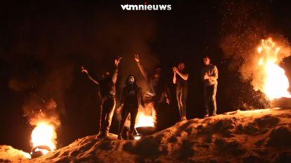 Palestijn komt om bij protesten in Gaza