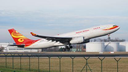 Brussels Airport krijgt vierde verbinding met China