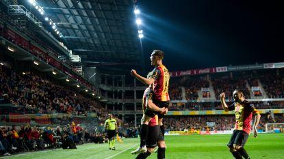 13.000 fans kirren van de pret: KV Mechelen legt OH Leuven over de knie en staat (voorlopig?) op kop in 1B