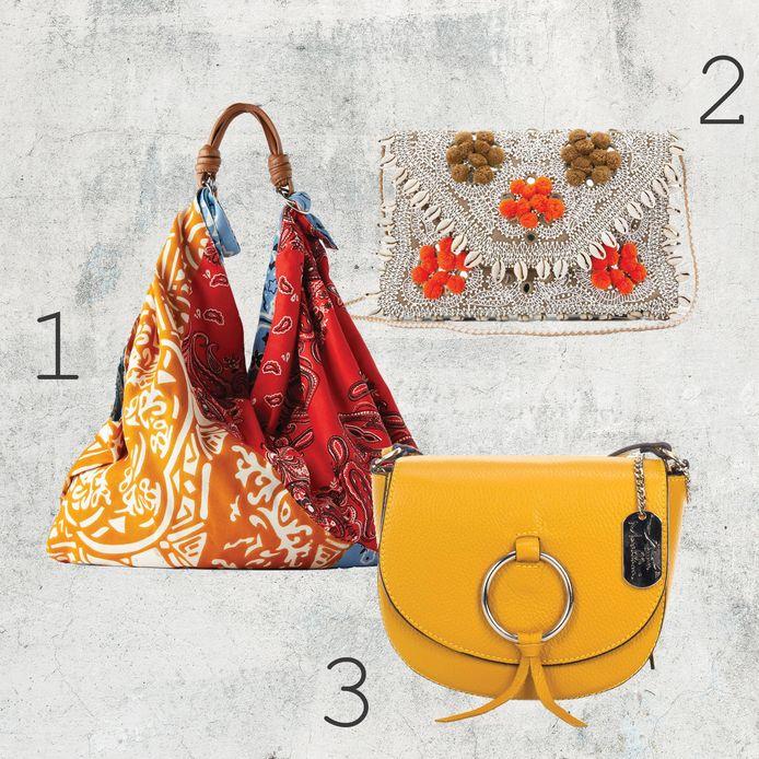 Zara, Antik Batik & Anna Morellini