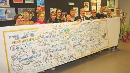 Ternat investeert 44 miljoen euro in nieuwe projecten, waaronder nieuwe school
